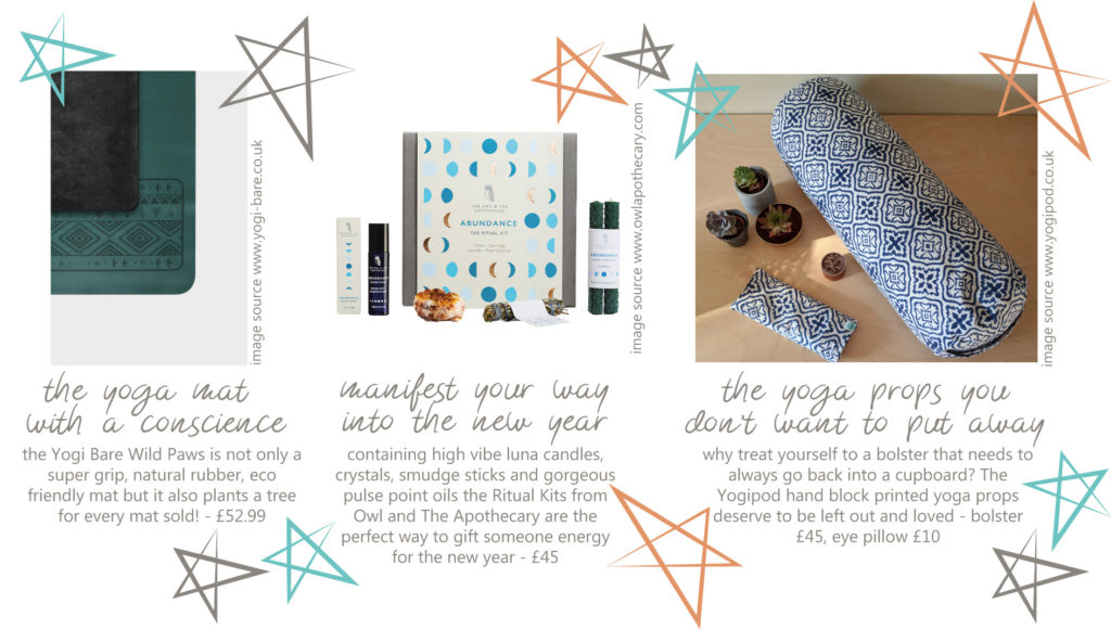 the yogipod guide to christmas - yogipod