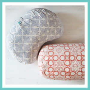 Bolsters & Meditation Cushions