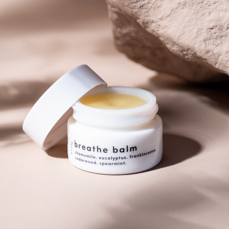 aromatherapy eve and keel breathe balm